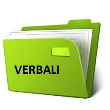 """Icona collegamento alla pagina """"Verbali"""" del Comitato Genitori"""