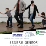 Icona di collegamento al foglio informativo ATS Essere genitori al tempo del Covid - aggiornamento del 3 maggio 2021